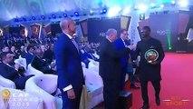 Football | Réactions des Ivoiriens après le sacre de Sadio Mané