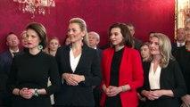 "Protección policial permanente para la ""ministra bosnia"" de Austria"