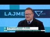 News Edition in Albanian Language - 9 Janar 2020 - 19:00 - News, Lajme - Vizion Plus