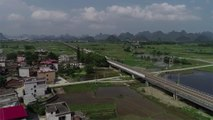 China Has a New High-speed Bullet Train — and There's No One Driving It