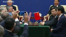 Bewegung im Handelskonflikt zwischen den USA und China