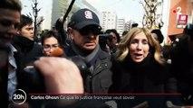 Carlos Ghosn : ces dépenses qui interrogent la justice française