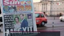Meghan et Harry : le choix de l'indépendance face à la famille royale
