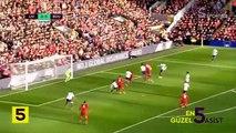 Premier Lig'de 26. haftanın en güzel asistleri
