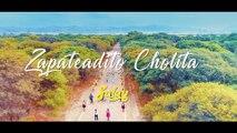 Inspiracion De Amor Feat Erlinda Cruz - Zapateadito cholita (Salay)