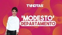 Carmen Muñoz estrena 'modesto' departamento de más de 5 millones de pesos