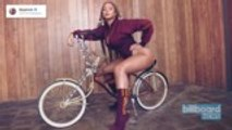 Beyoncé Releases New Ivy Park x Adidas Campaign Video | Billboard News