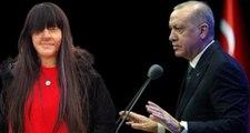 Erdoğan'ı isyan ettiren kararın mağduru Berfin Özek'ten Cumhurbaşkanı'nın sözlerine ilk yorum