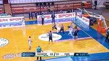 Gaziantep Basket - PAOK