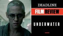 Underwater | Film Review