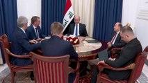 حراك دبلوماسي في بغداد لدعم جهود التهدئة بين واشنطن وطهران