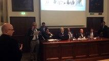 Lazio, il discorso di Rutelli