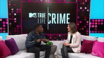 Dometi Pongo Shares the 'Unique Experience' That Lead to Joining MTV's 'True Life: Crime'