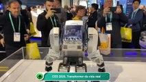 CES 2020, Transformer da vida real