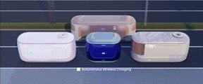 CES 2020 Hyundai Purpose Built Vehicle