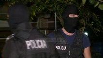 17 policë dhe zyrtarë të arrestuar/ Operacioni i FNSH në Durrës, favorizuan ndërtimet e paligjshme