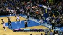 Sacramento Kings 93 - 108 Oklahoma City Thunder