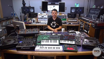 Exclusive Interview: The Crystal Method
