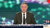Mathieu Vandermolen (Groupe BIC): BIC connecte ses rasoirs avec la start-up Invoxia - 09/01