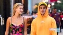 Hailey Bieber Calls Out Haters Who 'Downplay' Justin Bieber's Lyme Disease Diagnosis | Billboard News