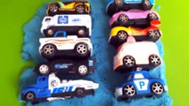 Amazing Car Toys- Police, Sport, Swat, Ambulance- Cars for Kids-