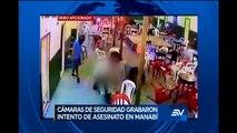 Televistazo 19H00 09-01-2020