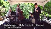 Frank Lamphere, New York Big Band - Jazz Singer