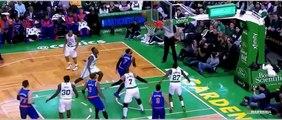 2013-14 Sezonu: En iyi 100 Carmelo Anthony Hareketi (4.Bölüm)
