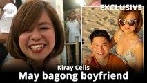 Kiray Celis gusto nang mapangasawa ang bagong boyfriend | PEP Exclusive