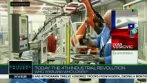 Critical Moves: The 4th Industrial Revolution, Who Wins And Who Loses?