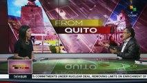 Interviews from Quito: Mario Ramos