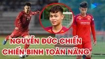 Nguyễn Đức Chiến   Chiến binh toàn năng của U23 Việt Nam tại VCK U23 Châu Á 2020   NEXT SPORTS