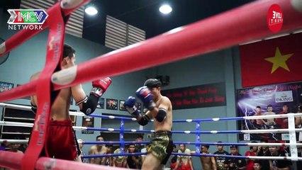 Nguyễn Trần Duy Nhất - NO.1 MUAY CLUB FIGHT NIGHT - Những trận đấu ĐỈNH CAO bất phân thắng bại