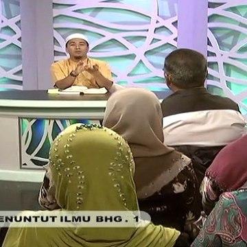Tanyalah Ustaz (2014) | Episod 155