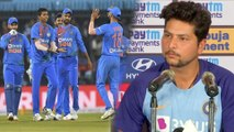 India vs Sri Lanka 3rd T20I : Will Try To Plan Every Game Better In 2020 Says Kuldeep Yadav