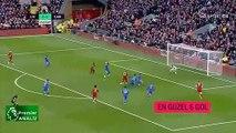 Premier Lig'de 10. haftanın en güzel golleri