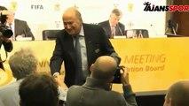 Maradona: 'Sepp Blatter futbolu yozlaştırdı'