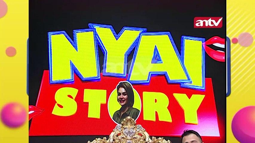 Nyai Story- Vanessa Angel Langsung Lapor Nyai Setelah Dibebaskan - Pesbukers