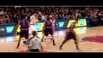 2013-14 Sezonu: En iyi 100 Carmelo Anthony Hareketi (7.Bölüm)