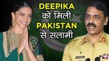 Pakistan Expresses Their Happiness To Deepika Padukone For Her JNU Visit