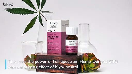 Full Spectrum Hemp Oil | tikvahealth.com | Callus 888-996-3599