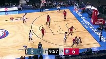Jordan McLaughlin Posts 13 points & 10 assists vs. Agua Caliente Clippers
