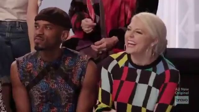 Project Runway - S18E05 - She's Sew Unusual - January 09, 2020 || Project Runway (01/09/2020)