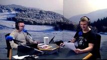 Suivez les émissions de France Bleu Elsass en direct (1003)