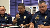 Southern metro police chief sorry: I mistook GMA reporter as threat