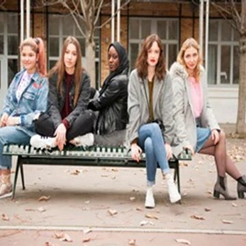 Skam France : S05E02 (Season 5) Episode 2 - France TV Slash