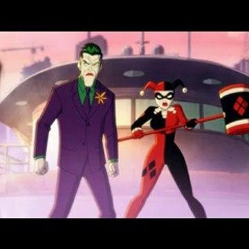 "((DC Universe)) Harley Quinn Season 1 Episode 8 || ""L O D R S V P"" [HD quality]"