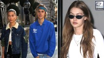 Gigi Hadid Slammed By Trolls For Helping Justin Bieber With Lyme Disease