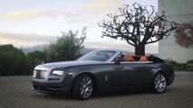 2019 Rolls-Royce Dawn Preview