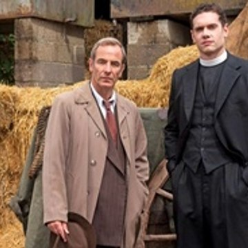 "Grantchester Season 5 Episode 2 ""S5E2"" Video Dailymontion"